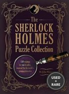 The Sherlock Holmes Puzzle Collection: 150 Enigmas for You to Solve, Inspired By the World
