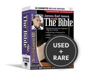 James Earl Jones Reads the Bible-New Testament