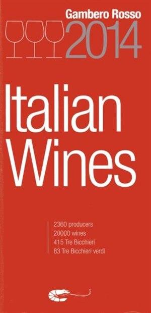 Italian Wines 2014