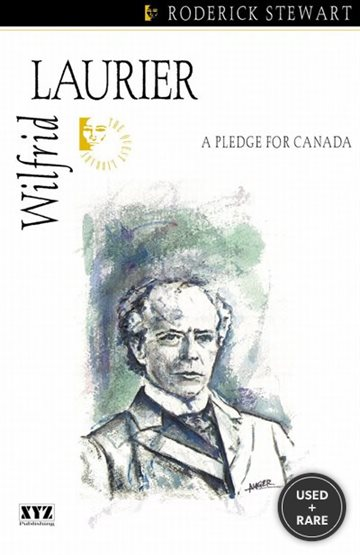 Wilfrid Laurier (Quest Biography)