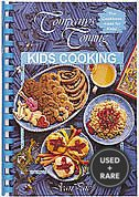 Kids Cooking (Company's Coming)