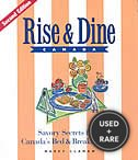 Rise & Dine Canada: Savory Secrets From Canada's Bed & Breakfast Inns