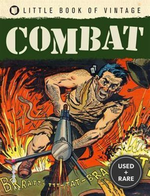 The Little Book of Vintage Combat