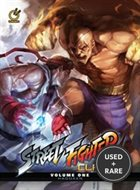 Street Fighter Classic