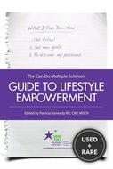 Can Do Multiple Sclerosis Guide to Lifestyle Empowerment