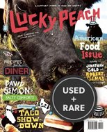 Lucky Peach Issue 4