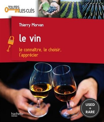 Le Vin (French Edition)