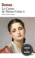 Comte De Monte Cristo (Folio (Gallimard)) (French Edition)