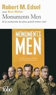 Monuments Men. a La Recherche Du Plus Grand Tresor Nazi (French Edition)