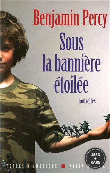 Sous La Banniere Etoilee (Collections Litterature) (French Edition)