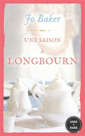 Une Saison À Longbourn: Traduit De L'Anglais Par Carole Hanna