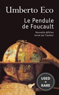 Le Pendule De Foucault (Ldp Litterature) (French Edition)