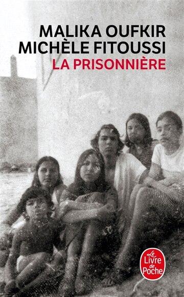 La Prisonnière (French Edition)