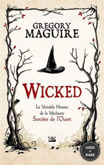 Wicked (French Edition)