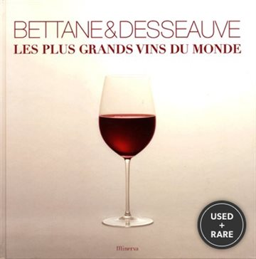 Les Plus Grands Vins Du Monde (French Edition)