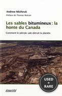 Les Sables Bitumineux (French Edition)