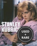 Stanley Kubrick: Visual Poet 1928-1999 (Basic Film)