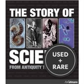 Story of Science: From Antiquity to the Present (Ullmann Compact Knowledge)