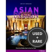 Asian Design Destinations: From the Middle East to the Far East