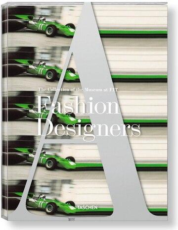 Fashion Designers a-Z, Akris Edition