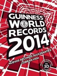 Guinness World Records 2014 (Spanish Edition)