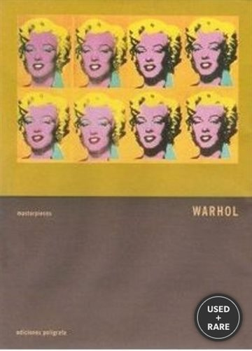 Warhol (Masterpieces Collection)