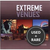 Extreme Venues: Event Locations Around the World (English, Dutch and French Edition)