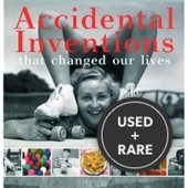 Accidental Inventions That Changed Our Lives (English, Dutch and French Edition)