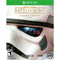 Star Wars Battlefront Deluxe Edition Xbox One by Xbox One