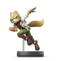 Nintendo Amiibo - Fox By Wii U