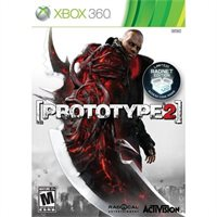 The sequel to Radical Entertainment's best-selling open-world action game of 2009, Prototype 2 takes the unsurpassed carnage of the original Prototype and continues the experience of becoming the ultimate shape-shifting weapon