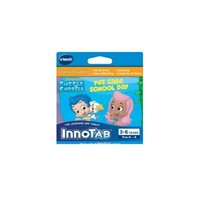 Innotab Software Bubble Guppies by VTech