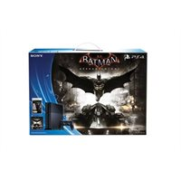 Batman: Arkham Knight 500gb Bundle (includes The Last Of Us: Remastered & Playstation Plus 3-month Membership) Ps4 By Ps4