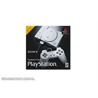 PLAYSTATION CLASSIC - PS1 by PS4