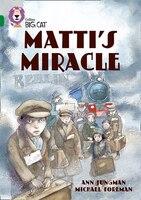 Matti's_Miracle:_Band_15_emerald_(collins_Big_Cat)