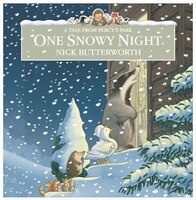 One_Snowy_Night_(Tales_From_Percy's_Park)