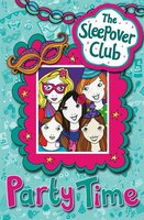 Party_Time_(The_Sleepover_Club):_Party_Time