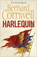 Harlequin:_The_Grail_Quest_Book_1
