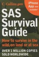 Collins Gem - Sas Survival Guide