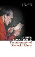 The Adventures Of Sherlock Holmes (collins Classics)