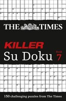 The_Times_Killer_Su_Doku_Book_7