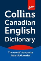 Collins_Gem_Canadian_English_Dictionary
