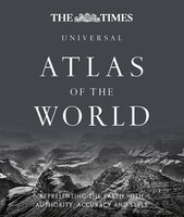 The_Times_Universal_Atlas_Of_The_World_Second_Edition
