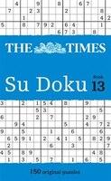 The_Times_Su_Doku_Book_13