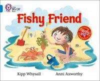 Fishy_Friend:_Band_04_blue_(collins_Big_Cat)