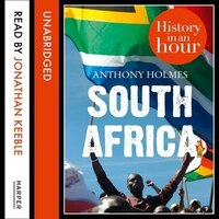 South_Africa:_History_In_An_Hour