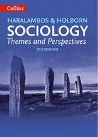 Haralambos_And_Holborn_-_Sociology_Themes_And_Perspectives