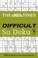 The_Times_Difficult_Su_Doku_Book_7
