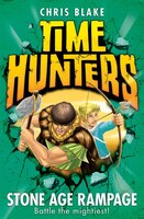 Stone_Age_Rampage_(Time_Hunters,_Book_10)