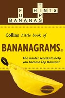 Bananagrams(r):_The_Insider_Secrets_To_Help_You_Become_Top_Banana!_(collins_Little_Books)